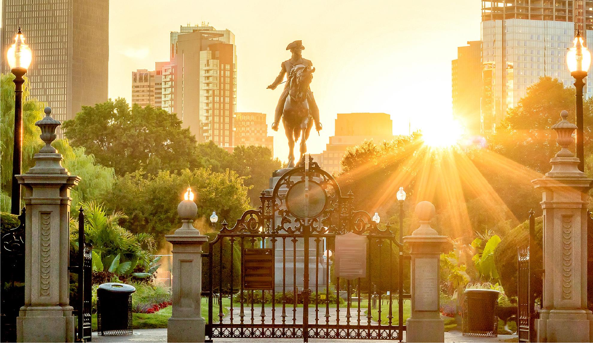 Freedom Trail Tour Boston